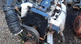 Мотор Daewoo nexia 1.5 за 180 000 тг. в Алматы