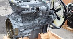 Двигатели Isuzu в сборе в Алматы – фото 4