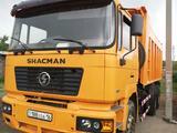 Shacman 2011 года за 10 500 000 тг. в Усть-Каменогорск