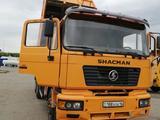 Shacman 2011 года за 10 500 000 тг. в Усть-Каменогорск – фото 2