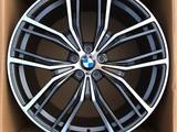 На BMW Диски r20 за 380 000 тг. в Павлодар – фото 2