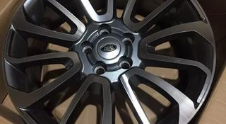 Комплект дисков P20 5×120 на Range Rover за 260 000 тг. в Костанай