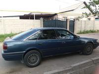 Mazda 626 1989 года за 450 000 тг. в Алматы
