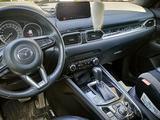 Mazda CX-5 2018 года за 15 500 000 тг. в Уральск – фото 3