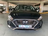Hyundai Sonata 2019 года за 8 500 000 тг. в Алматы