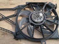 Вентилятор радиатора Опель за 35 000 тг. в Караганда