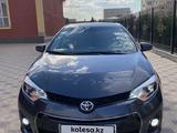 Toyota Corolla 2014 года за 6 990 000 тг. в Шымкент – фото 3