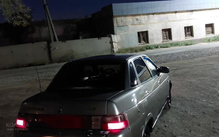 ВАЗ (Lada) 2110 (седан) 1999 года за 400 000 тг. в Жезказган