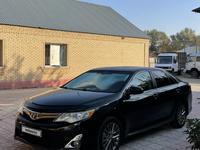 Toyota Camry 2013 года за 8 100 000 тг. в Нур-Султан (Астана)