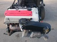 Двигатель 111-компрессор на мерседес w203 за 390 000 тг. в Алматы