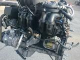 Двигатель 111-компрессор на мерседес w203/210/208/230clk за 249 999 тг. в Алматы – фото 3