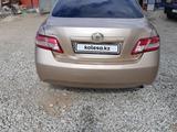 Toyota Camry 2010 года за 5 500 000 тг. в Караганда – фото 3