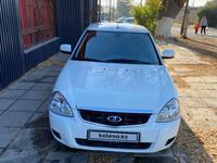 ВАЗ (Lada) Priora 2170 (седан) 2014 года за 2 850 000 тг. в Шымкент