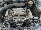 Audi A6 1995 года за 1 600 000 тг. в Сатпаев – фото 5