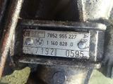 Оригинальная рулевая рейка BMW E36 за 65 000 тг. в Семей – фото 2