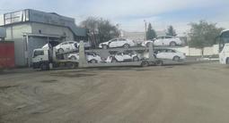 Услуги автовоза, постоянные маршруты по РК и РФ в Нур-Султан (Астана) – фото 2