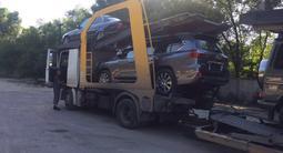 Услуги автовоза, постоянные маршруты по РК и РФ в Нур-Султан (Астана) – фото 3