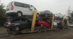 Услуги автовоза, постоянные маршруты по РК и РФ в Нур-Султан (Астана) – фото 5