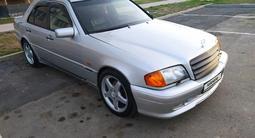Mercedes-Benz C 280 1994 года за 2 000 000 тг. в Алматы