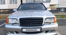 Mercedes-Benz C 280 1994 года за 2 000 000 тг. в Алматы – фото 3