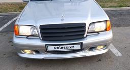 Mercedes-Benz C 280 1994 года за 2 000 000 тг. в Алматы – фото 4