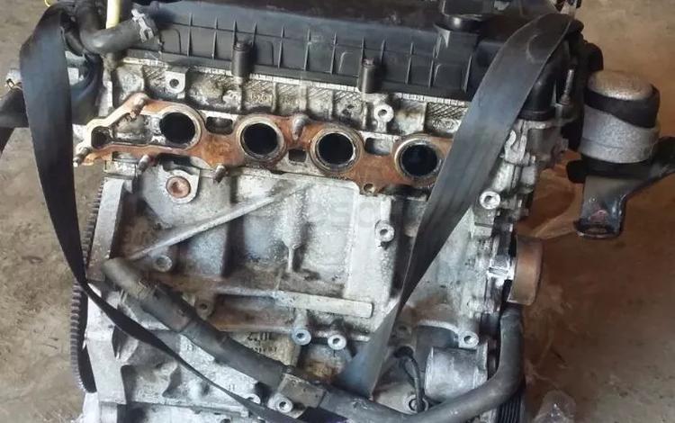 Контрактный двигатель за 100 тг. в Уральск