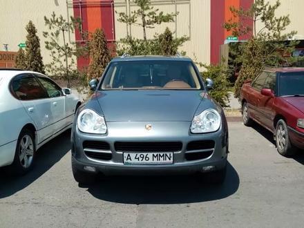 Porsche Cayenne 2006 года за 4 800 000 тг. в Алматы