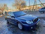 Hyundai Sonata 2003 года за 1 850 000 тг. в Шымкент