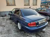 Hyundai Sonata 2003 года за 1 850 000 тг. в Шымкент – фото 5