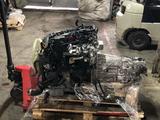 Двигатель Mercedes Sprinter 2.2I OM651.955 за 2 149 588 тг. в Челябинск