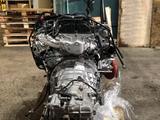 Двигатель Mercedes Sprinter 2.2I OM651.955 за 2 149 588 тг. в Челябинск – фото 3