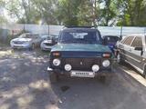 ВАЗ (Lada) 2131 (5-ти дверный) 2001 года за 800 000 тг. в Костанай