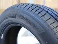 Шины Michelin 225/60/r17 Primacy 4 за 68 000 тг. в Алматы