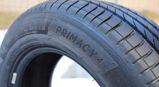 Шины Michelin 225/60/r17 Primacy 4 за 64 000 тг. в Алматы