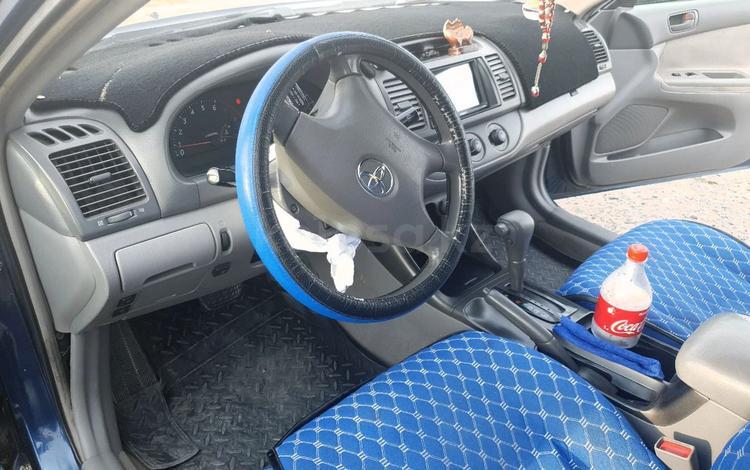 Toyota Camry 2002 года за 4 800 000 тг. в Жанаозен