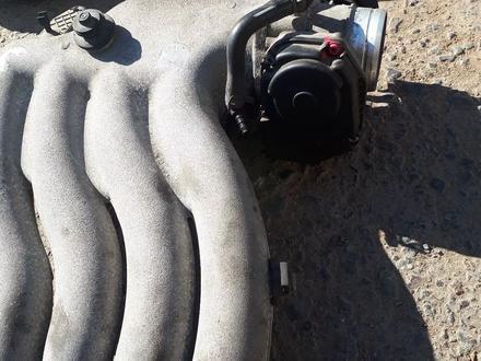 Заслонка Гольф 4 за 10 000 тг. в Нур-Султан (Астана) – фото 2