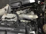 Мерседес Спринтер двигатель 612 2.7Cdi с Японии в Караганда