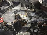 Мерседес Спринтер двигатель 612 2.7Cdi с Японии в Караганда – фото 5