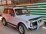 ВАЗ (Lada) 2121 Нива 2007 года за 1 500 000 тг. в Кызылорда