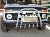ВАЗ (Lada) 2121 Нива 2007 года за 1 500 000 тг. в Кызылорда – фото 5