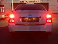 ВАЗ (Lada) 2172 (хэтчбек) 2013 года за 2 600 000 тг. в Семей