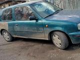 Nissan Micra 1996 года за 1 200 000 тг. в Алматы – фото 2