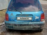 Nissan Micra 1996 года за 1 200 000 тг. в Алматы – фото 3