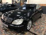 Mercedes-Benz S 320 1999 года за 4 300 000 тг. в Шымкент – фото 5