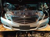 Бампер Mercedes-Benz w212 за 450 000 тг. в Нур-Султан (Астана)