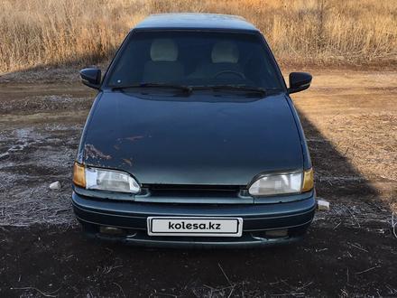 ВАЗ (Lada) 2114 (хэтчбек) 2008 года за 750 000 тг. в Уральск
