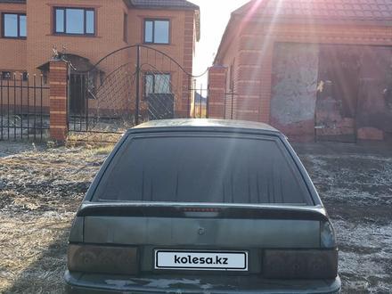 ВАЗ (Lada) 2114 (хэтчбек) 2008 года за 750 000 тг. в Уральск – фото 4