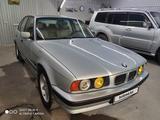BMW 525 1995 года за 2 490 000 тг. в Алматы – фото 4