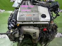 Мотор Двигатель Toyota Camry 30-35, Highlander 3, 0 л.1MZ-FE за 9 696 тг. в Алматы