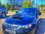 Subaru Impreza WRX 2008 года за 4 999 999 тг. в Караганда – фото 2